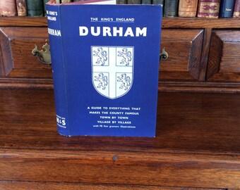 KINGS ENGLAND - DURHAM