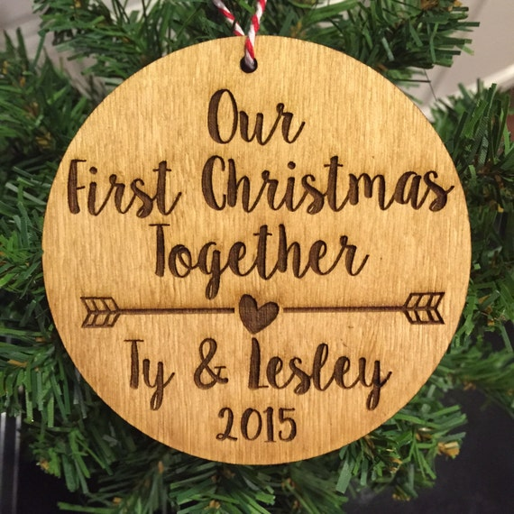 Personalized Christmas Decoration Wooden