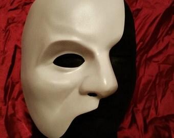 Longshore Masquerade Mask
