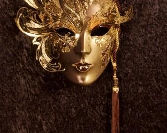 Venetian Mask | Iride
