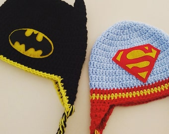 Super Earflap Hats