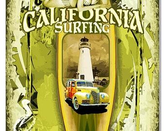 California Surfing RG7683