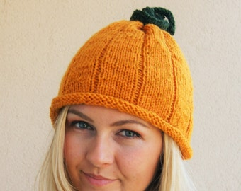 Halloween, a small, shallow cap, autumn accessories, cheerful pumpkin, autumn cheerful, colorful autumn