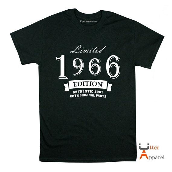 50th Birthday Gift Ideas For Men 50th Birthday By UtterApparel
