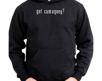 Got Camaguey? Hoodie