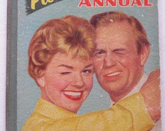Picture Show Annual 1960 Doris Day