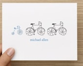 Baby thank you card: Personalized and personally designed baby boy baby shower thank you card! Multiple pack sizes available!