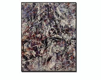 Original abstract painting 20251