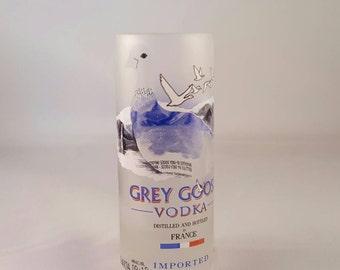 Grey Goose shot glass (set of 2)