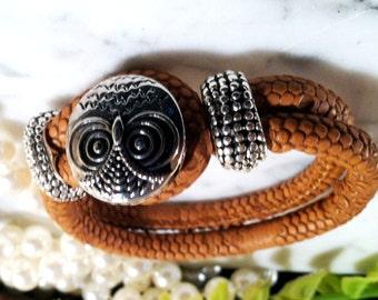 Interchangeable Pop Button Bracelet for SMALL Wrists!