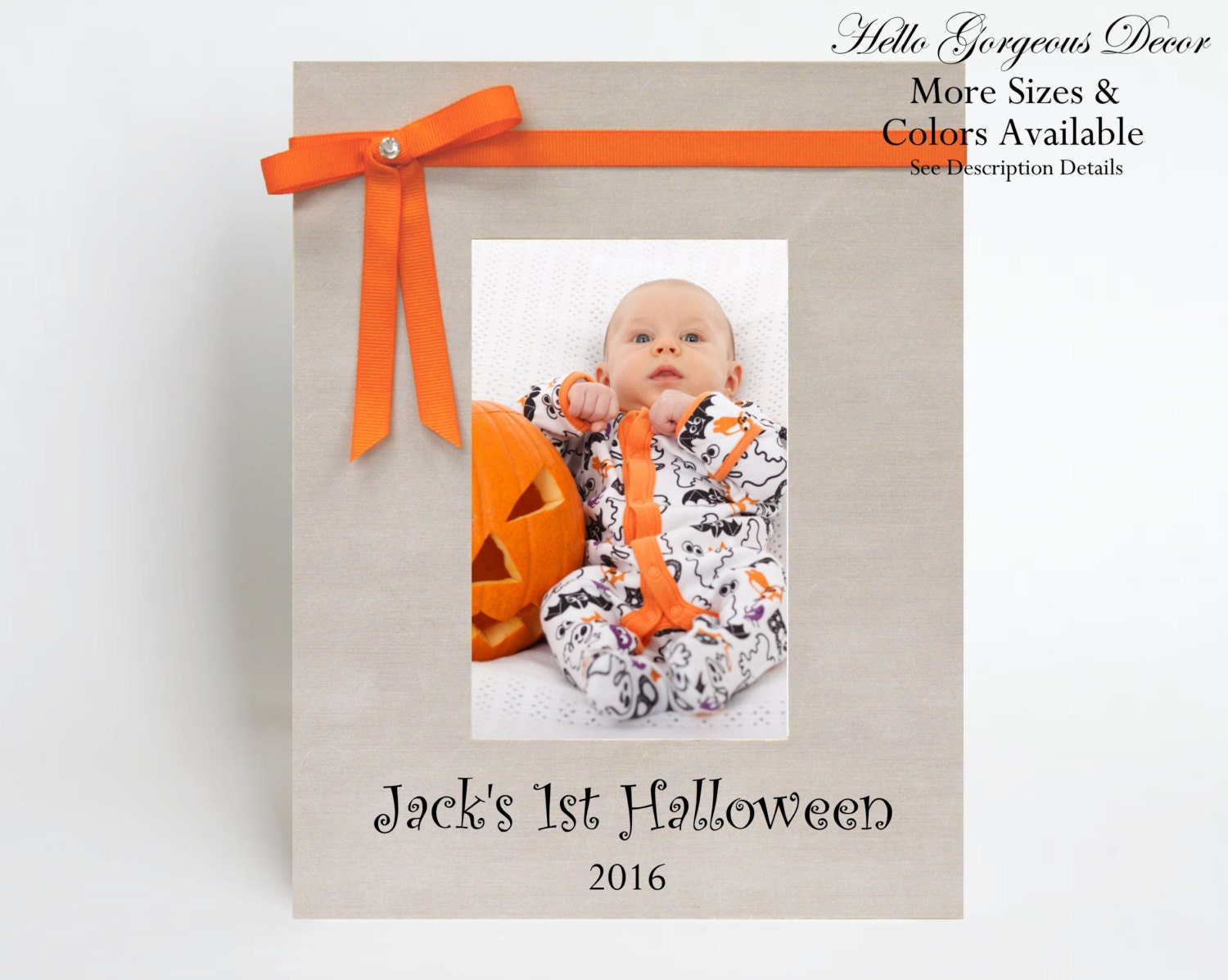 zoom - Personalized Halloween Decorations