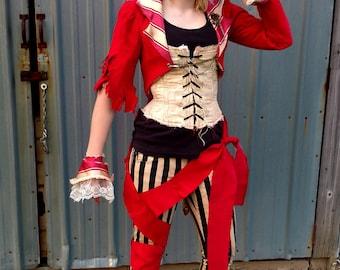 Steampunk Carnivale