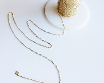 Different Length Chain