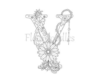 Gallery Of Y Coloring Pages With