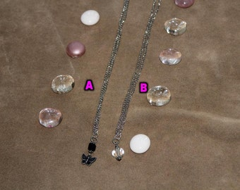 Handmade Charm  Necklace's