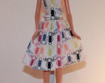 Barbie Dress, Barbie Clothes, kayleesboutique03