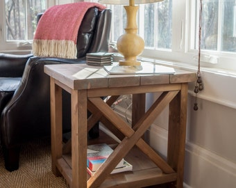 End Table - LOCAL SALE ONLY
