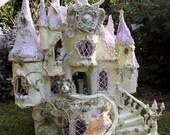 RESERVED FOR J Miss Havisham's dollhouse