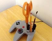 Nintendo N64 Desk Organiz...