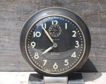Westclox Big Ben Alarm Clock, Vintage Alarm Clock, Desk Clock