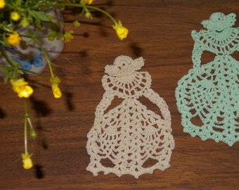 SALE! Southern Belle Doilies