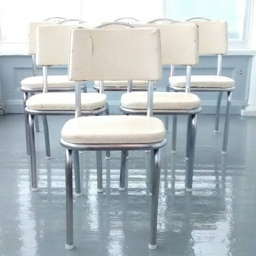 Sale Chairs Kitchen Chairs Dinette Chairs Set of Six
