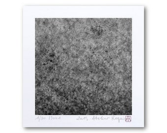"""Digital Fine Art Giclee Print """"M041"""" Printmaking, Limited Edition Prints, Abstract Print Art, Abstract Giclee Art Print, Contemporary Art"""