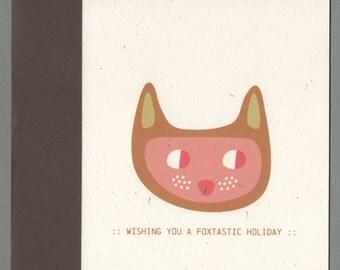 Christmas // Holiday Card