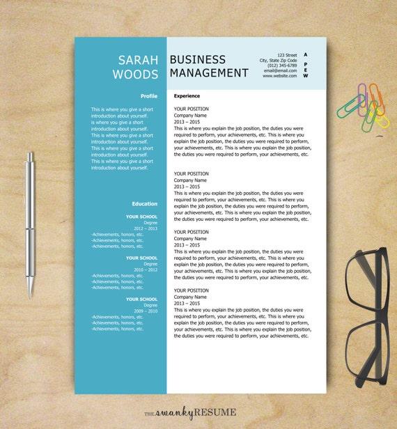 Resume Samples Susan Ireland S Ready Made Resumes: Ready To Go Resume