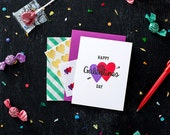 Happy Galentines Day - Single card