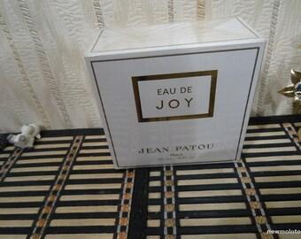 Eau de Joy Jean Patou 90ml. EDT Vintage