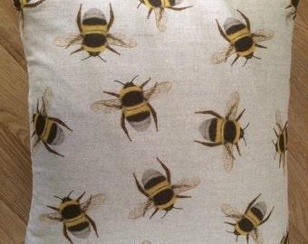 Bee Swarm Cushion