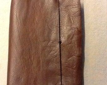 Travelers journal/A5/Refillable/refillable/art journal/notebook