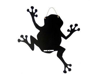 Tree Frog Chalkboard
