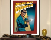 Death-Ray Charles 24&quot...
