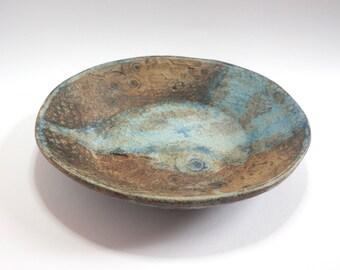 Seashore inspired ceramic bowl (12)