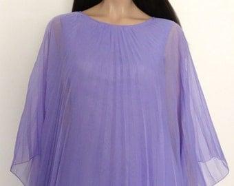 vtg Godess Dress/grecian