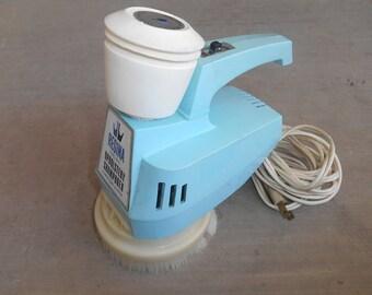 Vintage Regina Upholstery Shampooer