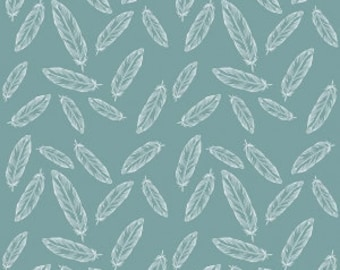SALE!! 1 Yard  By Popular Demand by Simple Simon for Riley Blake Designs- 5780 Teal