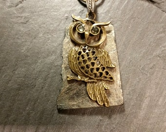 OWL on Stone ST-0063