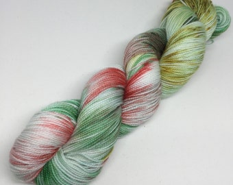Christmas Vacation - 2-Ply Sock - Multi Ply