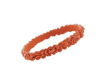 Bracelet BOHO Papaye