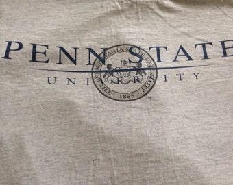 Penn State pillow