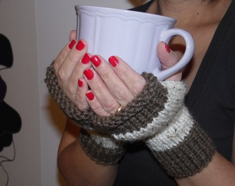 fingerless gloves, fingerless gloves, arm warmers, wrist warmers, mudmug
