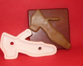 Tap Shoe/ Slipper Cookie Cutter