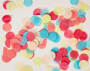 Circle Confetti