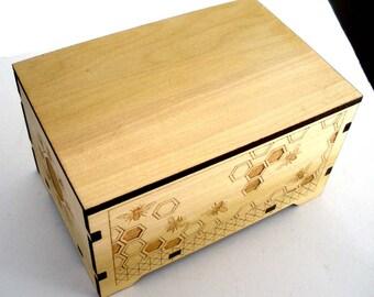 Bee Hive Box