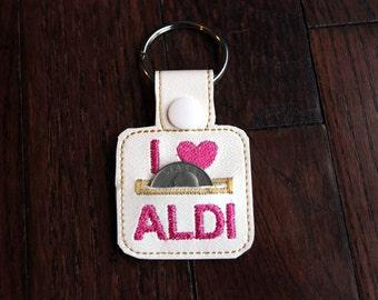 Aldi key chain SALE!!!