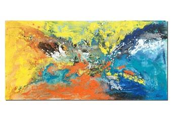 Canvas Painting,  Large Painting, Original Painting, Wall Painting, Wall Art, Abstract Art, Oil Painting, Painting, Abstract Painting