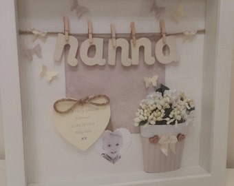 Nana framed gift